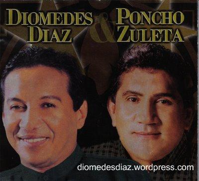 (Diomedes Diaz y Poncho_Zuleta