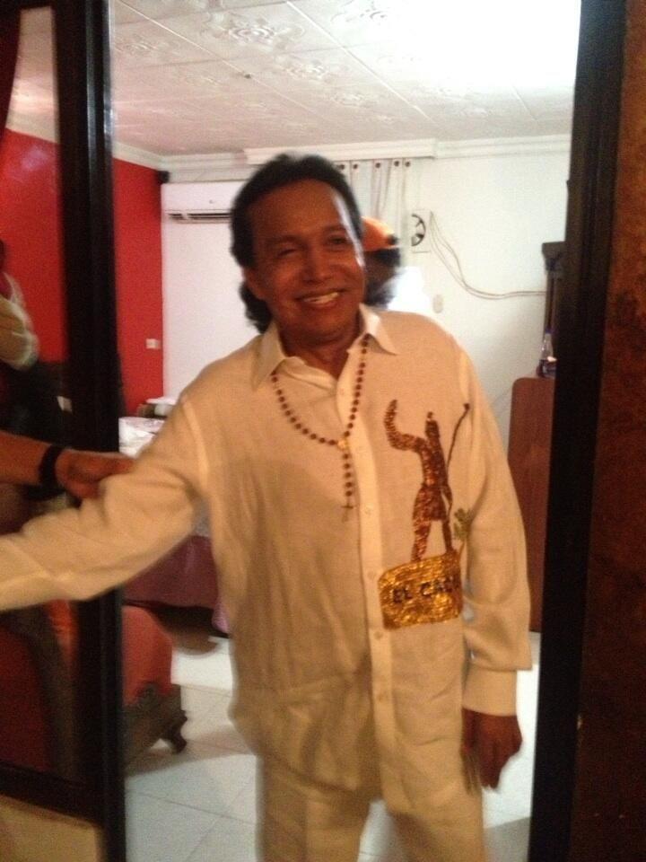 Rincon Diomedista Diomedes Diaz Newhairstylesformen2014 Com